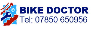 Bike Doctor Swindon logo
